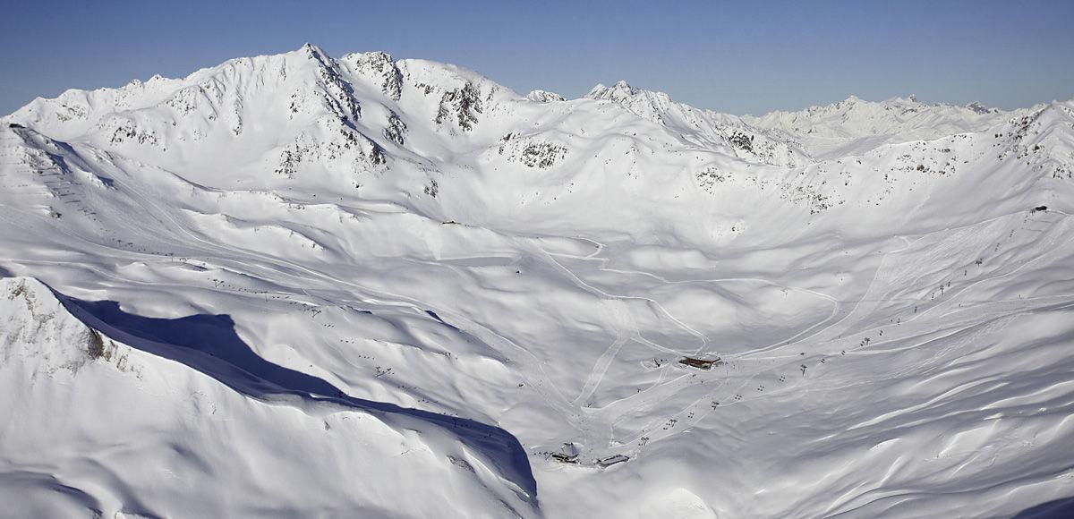 Ski Area Masner