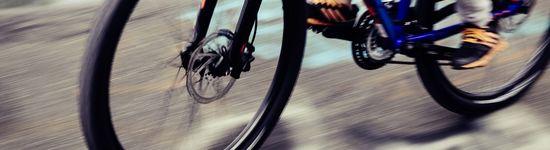 Neu ab Sommer 2021 Bikeverleih direkt im Hotel Jennys Schlössl