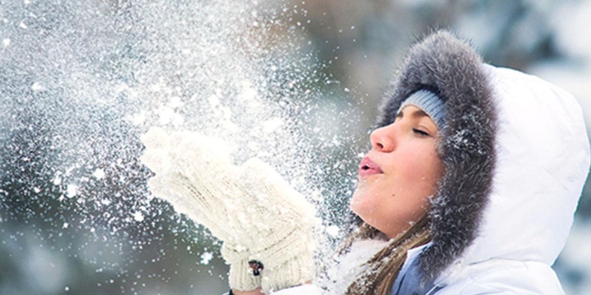 Winter in Serfaus - Pistennähe in Jennys Schlössl