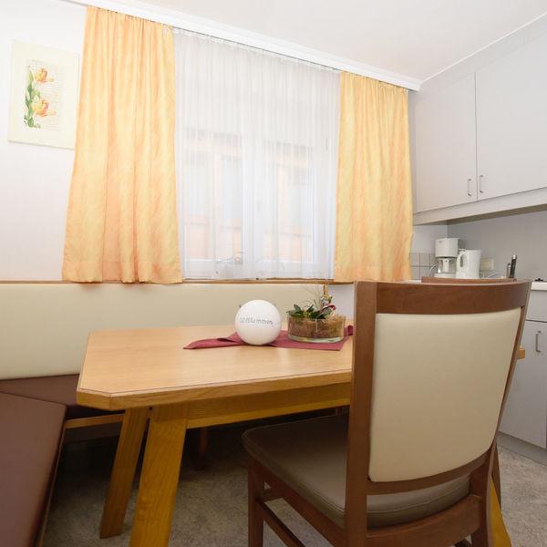 Küche, Esszimmer