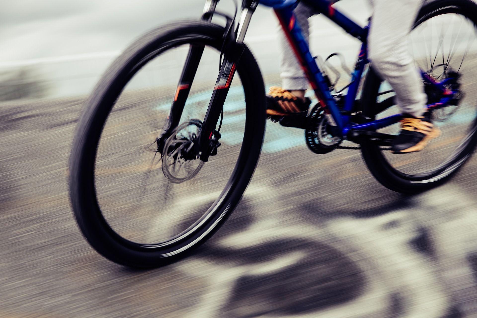 Wir haben für Sie E-Bikes  von Conway.